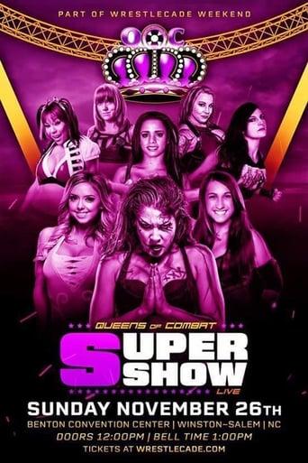 Poster of QOC Super Show