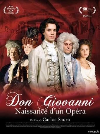 I, Don Giovanni