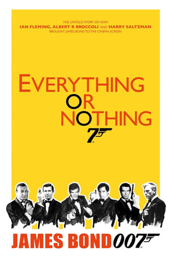 Poster of Everything or Nothing