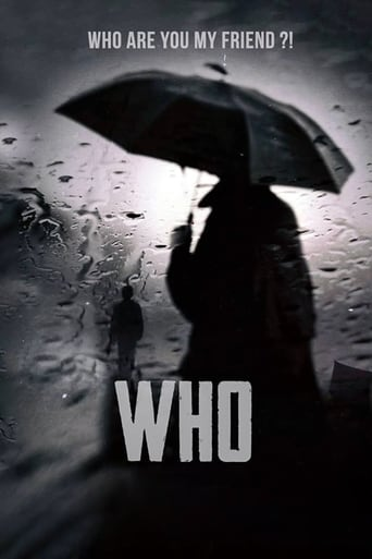 Poster of WHO