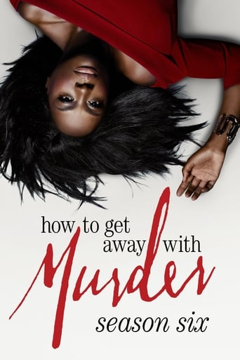Poster de How to Get Away with Murder S06E07