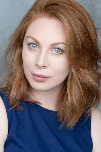 Image of Gillian MacGregor