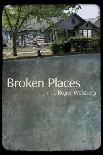 Poster of Broken Places