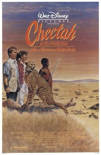 Poster of Cheetah