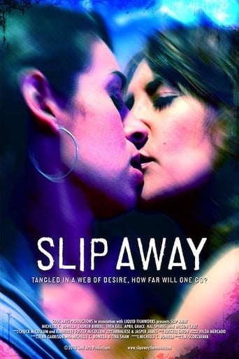Poster of Slip Away