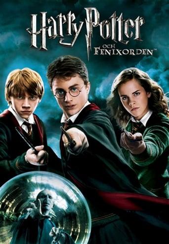 Poster of Harry Potter och Fenixorden