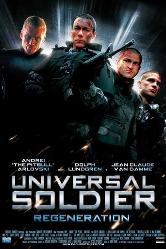 Universal Soldier : Régénération