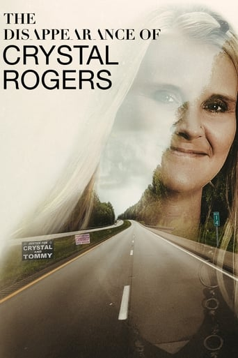 The Disappearance of Crystal Rogers