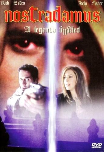 Nostradamus Yify Movies
