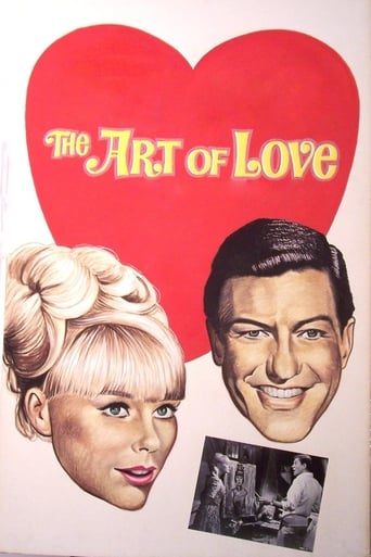 Poster of The Art of Love