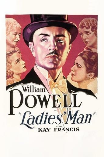 Poster of Ladies' Man