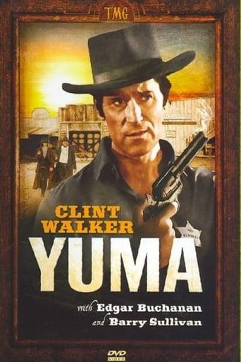 Yuma Movie Poster