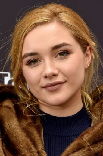 Image of Florence Pugh