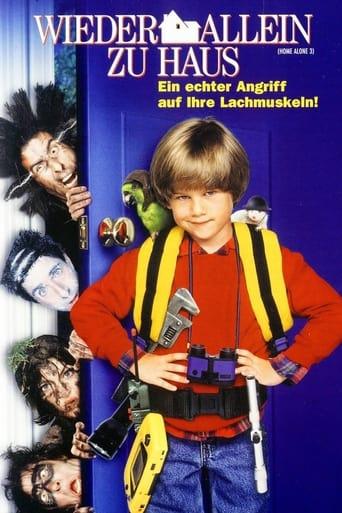 Wieder allein zu Haus - Komödie / 1997 / ab 6 Jahre