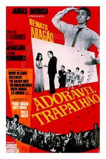 Watch Adorável Trapalhão 1967 full online free