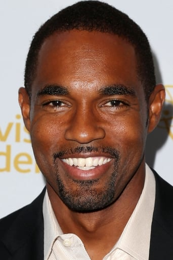 Image of Jason George