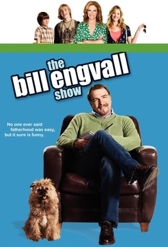 Poster of The Bill Engvall Show