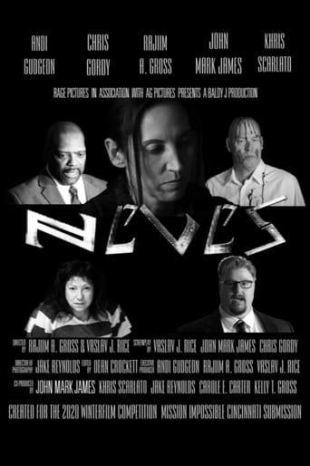 Poster of N E V E S