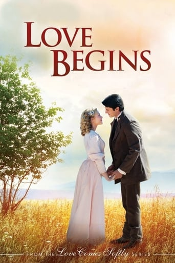 Poster of Cuando nace el amor