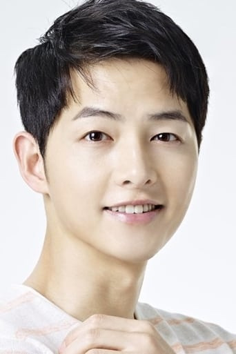 Image of Song Joong-ki