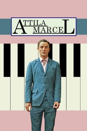 Poster of Attila Marcel