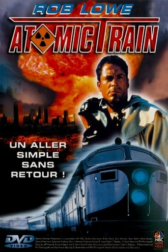 Poster of Atomic Train