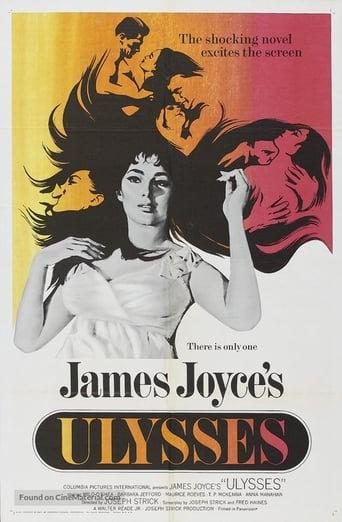 Poster of Ulysses