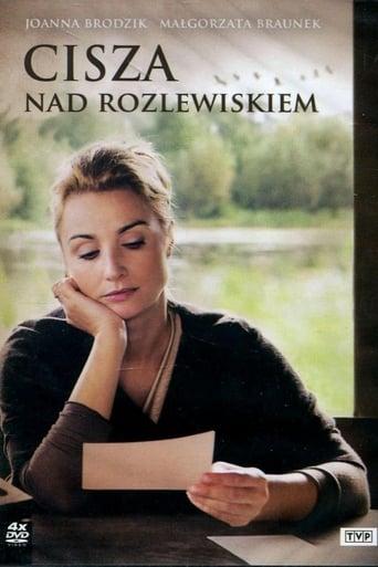 Poster of Cisza nad rozlewiskiem