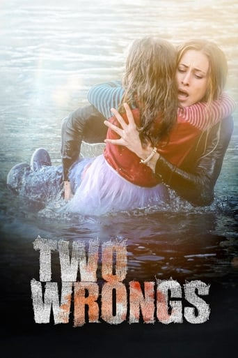 Poster of Two Wrongs
