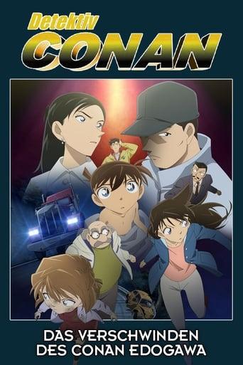 Detektiv Conan - Das Verschwinden des Conan Edogawa
