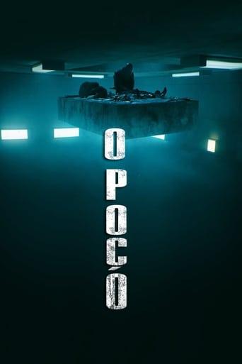O Poço - Poster