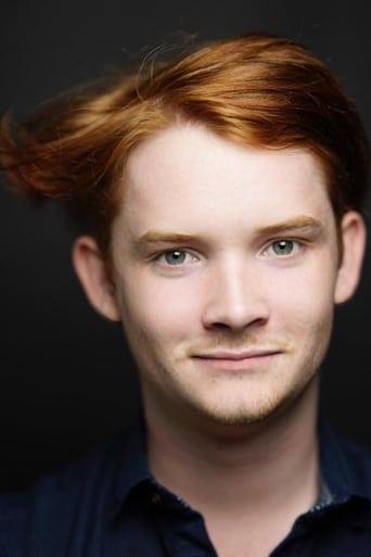 Image of Luke Spencer Roberts
