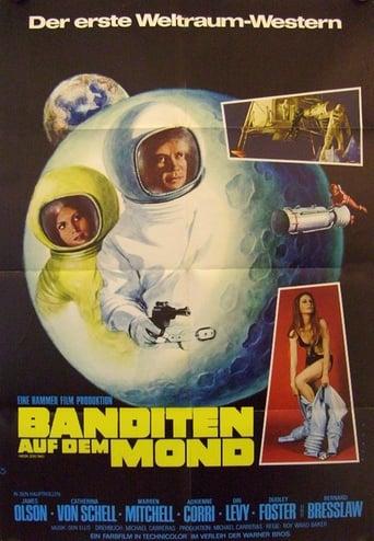 Banditen auf dem Mond