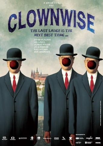 Poster of Clownwise