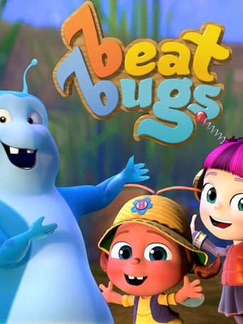 Poster of Beat Bugs