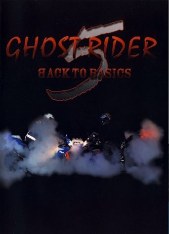 Ghost Rider 5 Back To Basics