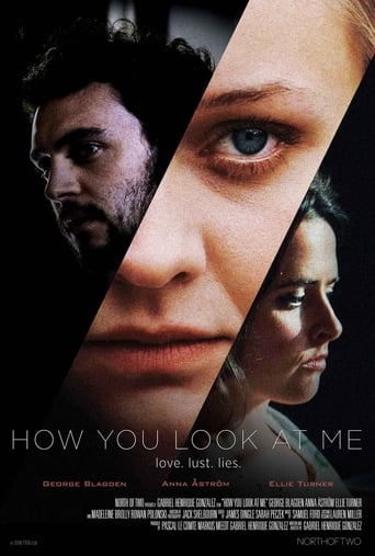 Poster of How You Look at Me