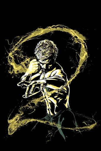 Download Legenda de Marvel's Iron Fist S02E07