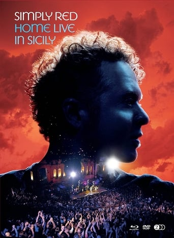 Simply Red: Home in Sicily the Concert