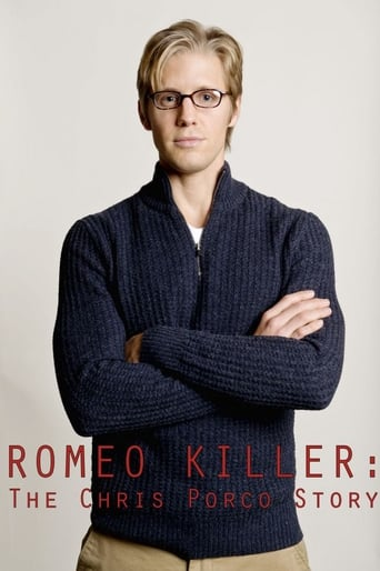 Poster of Romeo Killer: The Chris Porco Story