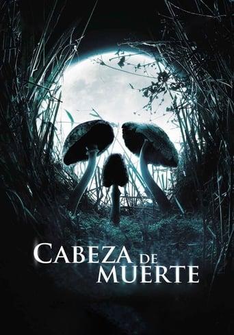 Poster of Cabeza de muerte (Fungus Mortalitas)