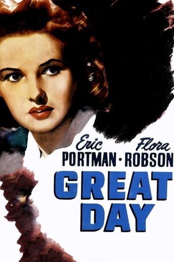 Poster of Great Day