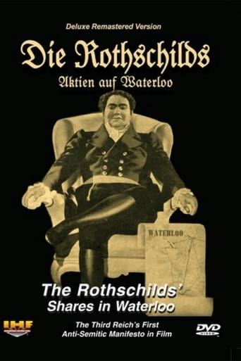 Poster of The Rothschilds