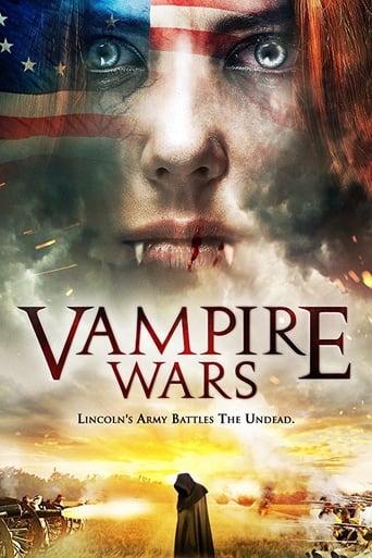 Poster of Vampire Wars