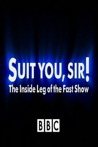 Poster of Suit You Sir! The Inside Leg Of The Fast Show
