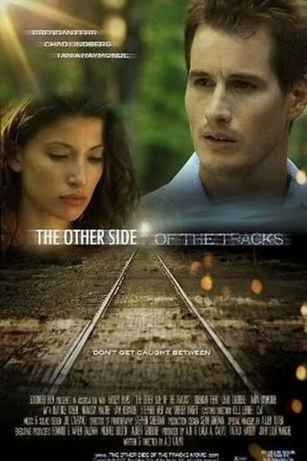 Poster of The Other Side of the Tracks
