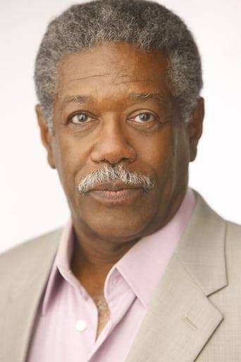 Image of Lou Beatty Jr.