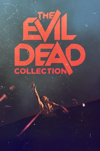 Evil Dead Collection