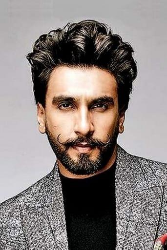 Image of Ranveer Singh