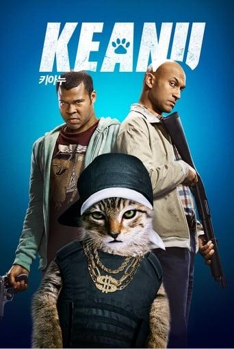Keanu: Cadê Meu Gato?!